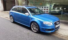 2007 Audi RS4 Avant 4.2 Quattro (Code 2071) 4163cc. #Automatic Visit our website. www.mymotors.com www.facebook.com/MYmotors Like our fanpage. Thanks.  #cars #Car #MYM #MYMCars #HongKong #HK #HKCARS #HKCAR #Audi #AudiHK #AudiHongKong #AudiRS #AudiRS4 #AudiQuattro #Quattro #HKCARS #HKCAR #HKAutomobile
