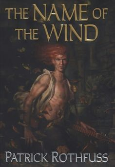 Found this while looking for a new fantasy series to read.     The Name of the Wind (Kingkiller Chronicles Series #1)