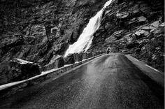 ......Norddal Descent by Ben Ingham