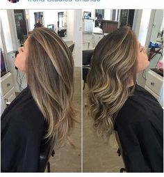 Hair Inspo Hair Inspo Related posts: Amazing Blonde Hair Color Ideas You Have To Try 15 Beautiful Strawberry Blonde Hair Color Ideas Awesome 30 Cool Hair Color Ideas Hair Color Cambio De Look Lacio Ideas Brown Hair With Blonde Highlights, Brown Hair Balayage, Hair Highlights, Ombre Hair, Partial Highlights, Blonde Honey, Honey Balayage, Bronde Hair, Balayage Color