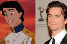 Actors That Should Play Disney Princes In Real Life... They really should. Like, for real.