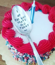 Hey, I found this really awesome Etsy listing at https://www.etsy.com/listing/460739460/first-birthday-stamped-spoon-i-am-one-i