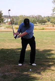 Lag in the golf swing can lead to more clubhead speed and better ball contact. These drills can help you create monster lag and may just take your game to the next level: http://golfstead.com/golf-swing-lag-drills