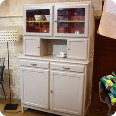 Buffet année 50 Ameublement Dordogne - leboncoin.fr   old kitchen ...