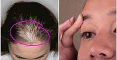 Para as mulheres o cabelo e as sobrancelhas são fundamentais para a sua imagem.  Adoram ter o cabelo bonito e deslumbrante e sempre que acontece algo com o seu cabelo é melhor não nos aproximar-mos muito delas!  Como para tudo, nós temos soluções para manter o seu cabelo e sobrancelhas como mais gosta, com o tamanho e volume desejado.  Para isso basta seguir as receitas que lhe vamos mostrar agora!
