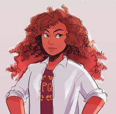 Hazel Levesque from a request on insta - OwO Percy Jackson Characters, Percy Jackson Fan Art, Percy Jackson Books, Percy Jackson Fandom, Rick Riordan Series, Rick Riordan Books, Magnus Chase, Percabeth, Solangelo