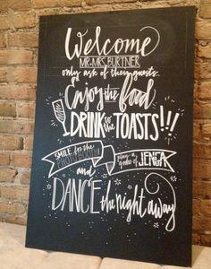 Items similar to Wedding Welcome Sign on Etsy Wedding Crafts, Diy Wedding, Wedding Decorations, Lego Wedding, Wedding Altars, Rustic Wedding, Wedding Ideas, Event Signage, Wedding Signage