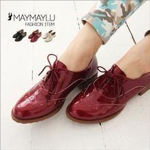 Maymaylu Dreams - Glitter Oxfords