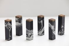 Black Oil (Student Project) on Packaging of the World - Creative Package Design Gallery