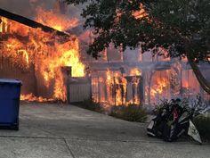 Более 100 жителей Калифорнии пропали без вести из-за лесных пожаров  Мощные пожары, раздутые сильными ветрами, поразили части винодельческой Северной Калифорнии в понедельник, убив не менее 11 человек и уничтожив около 1,500 строений. Кроме того, более 100 человек на данный момент считаются пропавшими. «С увеличением ресурсов, направляемых в регион для борьбы с лесными пожарами, мы надеемся, что мы начнем видеть улучшение ситуации на протяжении всего сегодняшнего