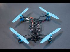 How to make a Micro Quadcopter in 25 minutes  http://canadaquadcopters.ca/collections/micro-kits