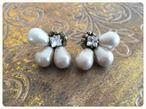 【R2007】triple cotton pearl