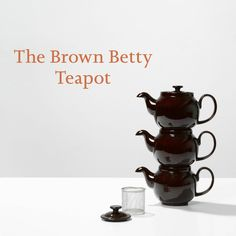 Margaret Howell - News Brown Betty, Margaret Howell, Paris Design, Cookies Policy, Tea Pots, Objects, Ceramics, Dishes, Tableware