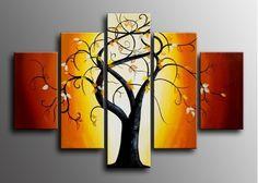 multi panel wall art 122 best Multi Panel Art images on Pinterest | Panel art, Metal  multi panel wall art