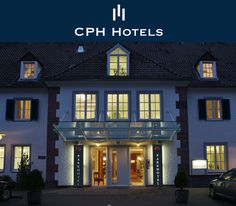 Hotels Wolfsburg - City Partner Parkhotel #Wolfsburg http://wolfsburg.cph-hotels.com