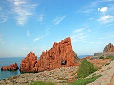 Arbatax, Sardinia
