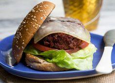 Eatsy: Irresistible Veggie Burgers on Etsy