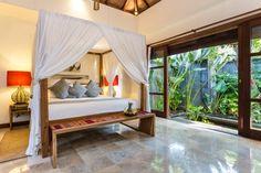 One Bedroom Pool Villa by Mango Tree Villas, Jimbaran, Bali.