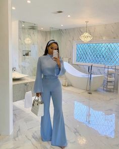 Boujee Outfits, Stylish Outfits, Fashion Outfits, Womens Fashion, Classy Business Outfits, Business Attire, Classy Outfits For Women, Woman Outfits, Fashion Clothes