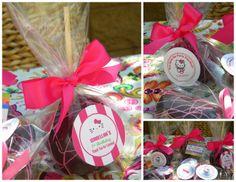 MKR Creations: Hello Kitty Favors