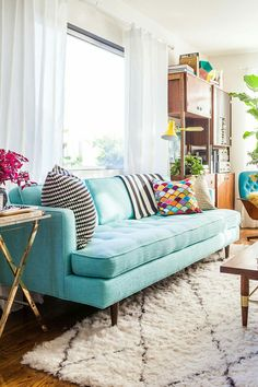 84 Affordable Amazing Sofas