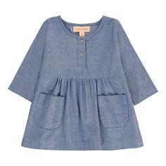 Chambray Dress-product