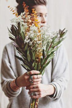 Pinterest inspiration : winter colors / Blog La petite fabrique de rêves