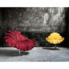 Bloom Club Chair – Kenneth Cobonpue