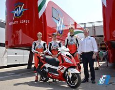 "Peugeot Scooters partner del team MV Agusta ""Reparto Corse"" http://www.italiaonroad.it/2015/05/18/peugeot-scooters-partner-del-team-mv-agusta-reparto-corse/"