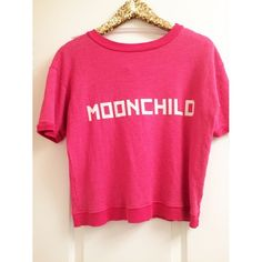 •WILDFOX• Moonchild Frenchie Top New with tags Wildfox Tops Sweatshirts & Hoodies