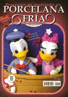 Porcelana Fria 47 - Akira Delgado - Álbumes web de Picasa
