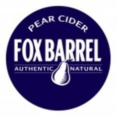 Pear label.