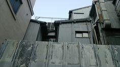 Back street Tokyo for Johan san!