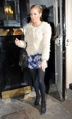 2011 - Style Evolution: Sienna Miller - Photos