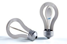 Eco-friendly bulb worth getting excited about.