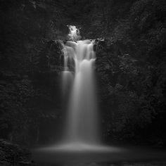 Satin Fall, photography by Hengki Koentjoro