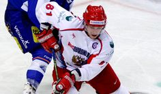 The signing of Fedor Fedorov by Lada Togliatti makes for two Ontario Hockey League grads on the team's roster for 2014-15. Fedorov joins Karol Sloboda on Togliatti with the 2014-15 KHL season alrea...