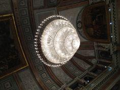 Sala del Maggior Consiglio/palazzo Ducale/Genoa /Italy