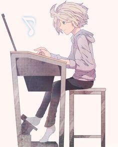 Dark Moon, Inazuma Eleven Go, Manga, Emoji, Fan Art, Cute, Aliens, Irene, Spectrum