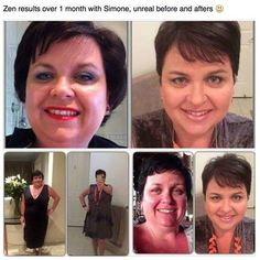 Lose weight with Zen Bodi by Jeunesse #mustsee http://www.rewind2youth.jeunesseglobal.com/