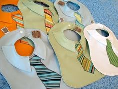 Boy Bibs http://media-cache3.pinterest.com/upload/178595941442783520_t1ku3L0q_f.jpg bartholomewcl sewing