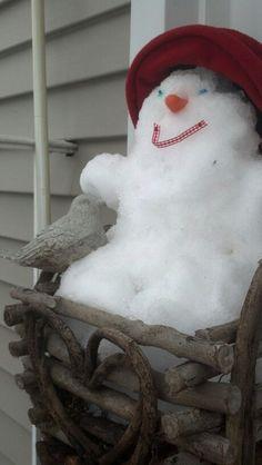 Winter welcome to creativetherapies.net