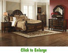 33 Best Master Bedroom images | Bedroom sets, Master bedroom ...