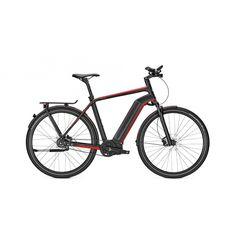 Kalkhoff Integrale 8 LTD vélo électrique