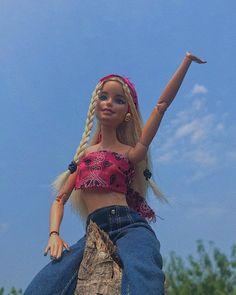 Barbie Shop, Barbie Model, Barbie Dolls, Cardi B Pics, Barbie Tumblr, Barbies Pics, Barbie Fashionista Dolls, Diy Barbie Clothes, Barbie Family