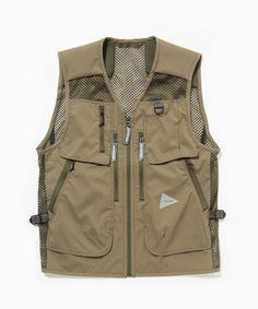 trek vest - and wander online shop