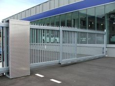 At Timelon System among the presumed firms in the business broadly refreshing for delivering the customers a superb grouping of Gate Automation Dealer in Ahmedabad, Gujarat. Under this range, we offer Gate Automation Gate Automation and Gates.