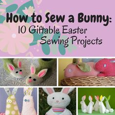 Diy spring bunny t shirt bunny leftover fabric and easter if youre looking for an easy easter project to sew look no further negle Images