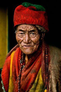 Lhasa. Tibet.