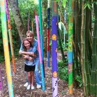 This is a really neat idea. Make your own truffula trees! -MJ